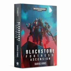 Blackstone Fortress: Ascension (HB)