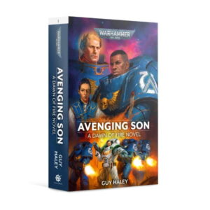 Dawn of Fire: Avenging Son (SB)