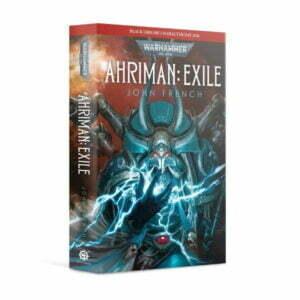 Ahriman: Exile (SB)