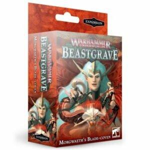 Morgweath's Blade-Coven
