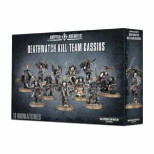 Kill Team Cassius