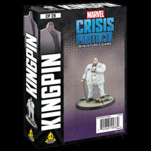 Marvel Crisis Protocol: Kingpin
