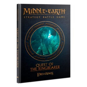 Middle-Earth Strategy Battle Game: Quest of the Ringbearer