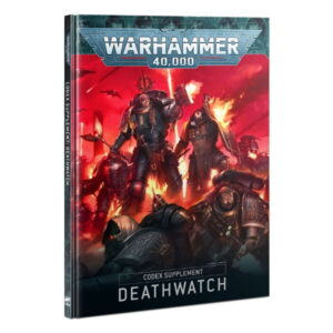 Deathwatch Codex Supplement