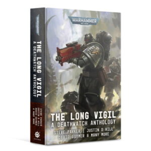 Deathwatch: The Long Vigil (HB)