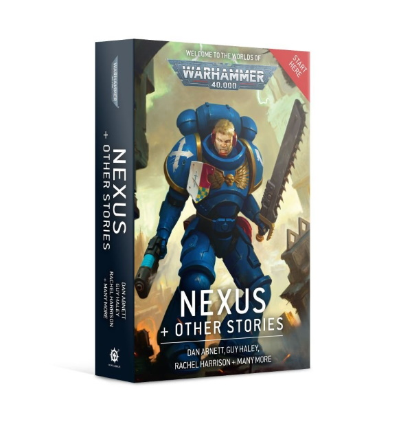 Nexus and Other Stories (SB)