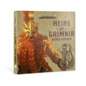 Heirs of Grimnir (Audio)