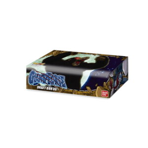 Dragon Ball Super Card Game: Draft Box 06 - Giant Force