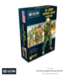 US Army (Winter) Support Group