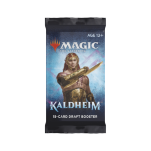 Magic the Gathering: Kaldheim Draft Booster
