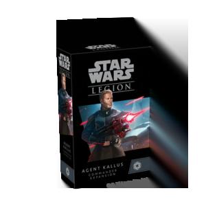 Agent Kallus Commander Expansion